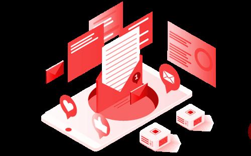 Bảng báo giá dịch vụ Email Server