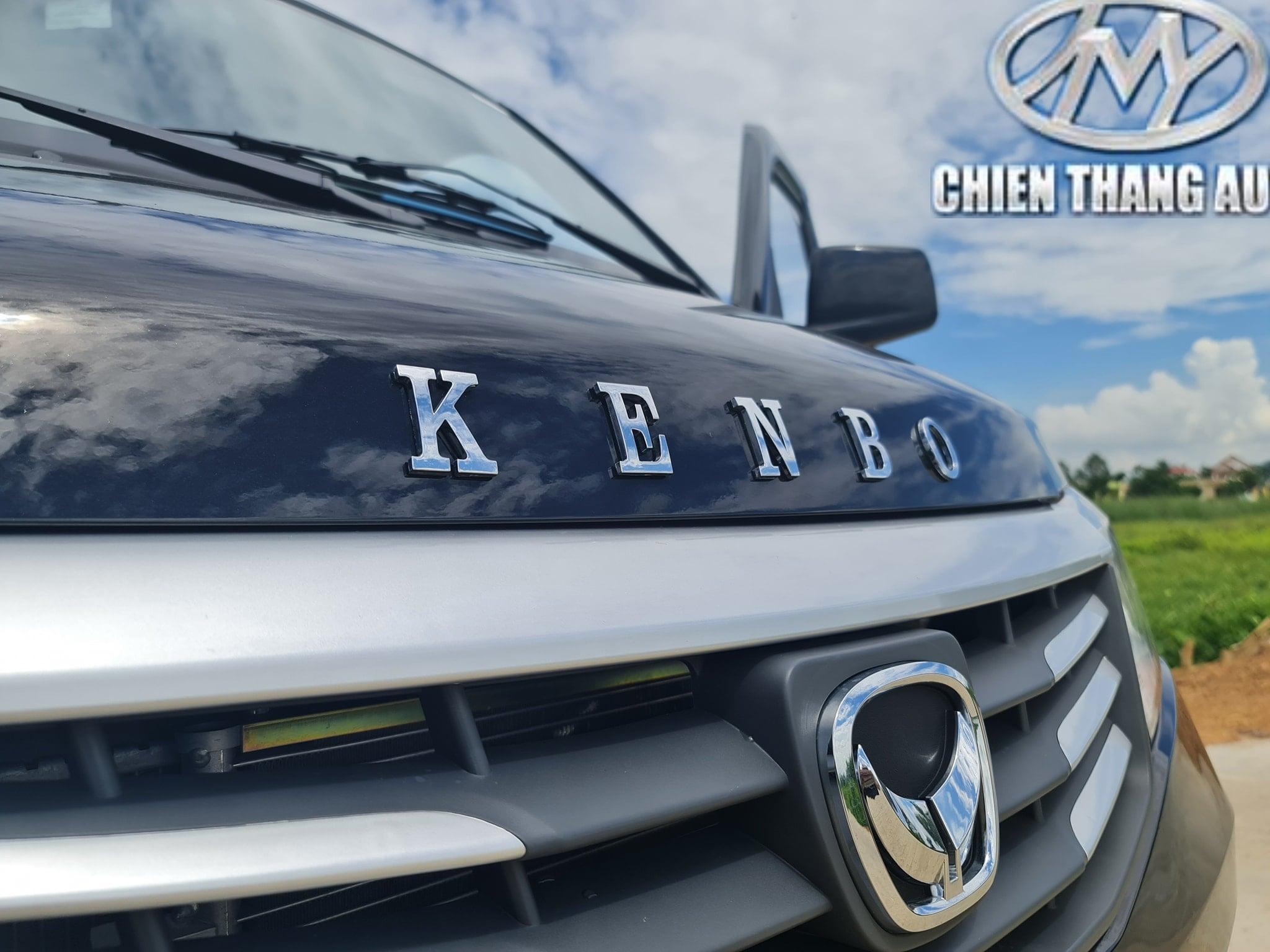 XE Ô TÔ VAN KENBO 5 CHỖ, XE Ô TÔ VAN KENBO, XE Ô TÔ VAN, ô tô kenbo, xe van kenbo 5 chỗ.
