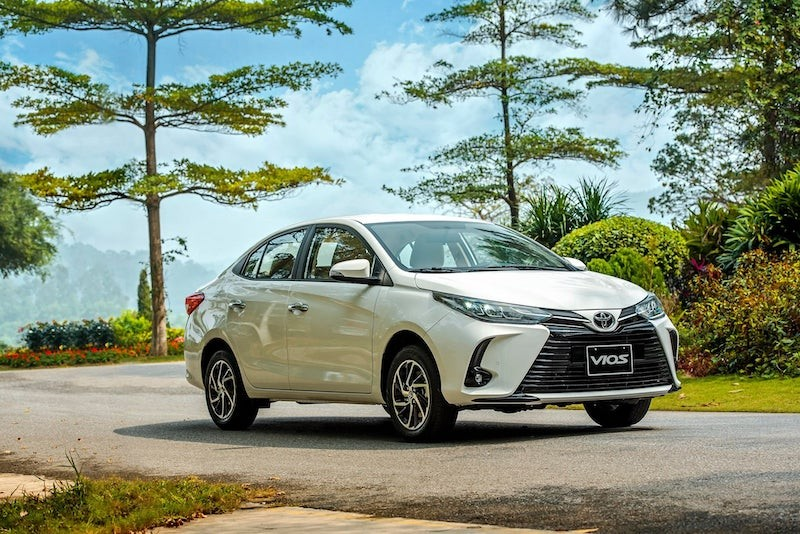 Mở đầu tháng mới, Toyota Việt Nam tiếp tục áp dụng chính sách ưu đãi dành cho Vios